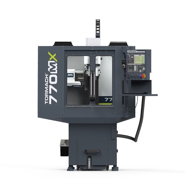 Tormach CNC Machine Tools Support, Repair & Maintenance UK