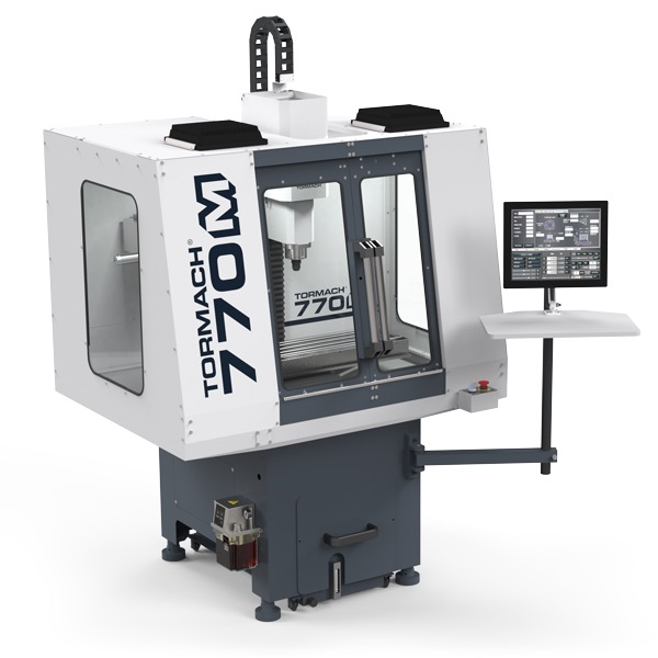 Tormach CNC Machine Tools Support, Products, Repair & Maintenance UK