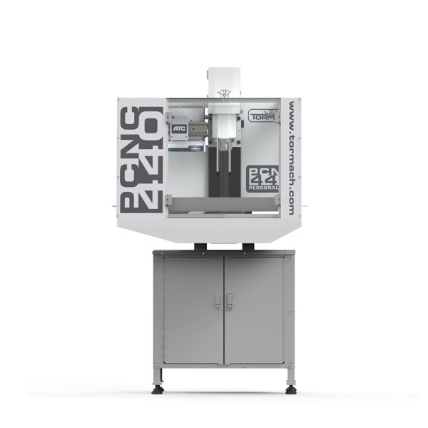 Tormach CNC Machine Tools Support UK