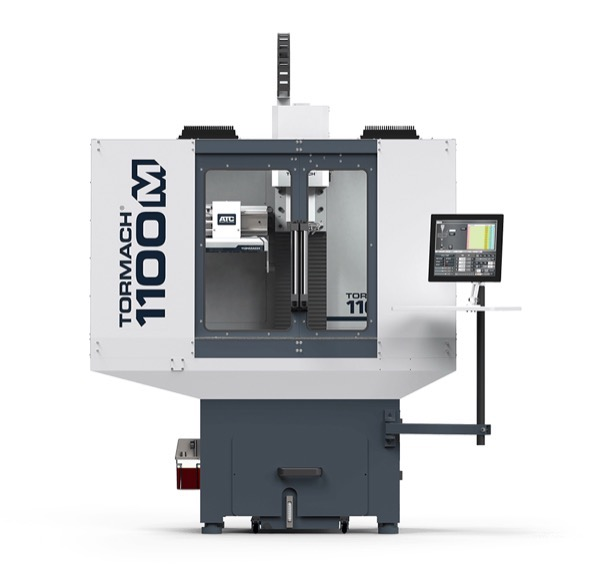 Tormach CNC Machine Tools Support & Maintenance UK