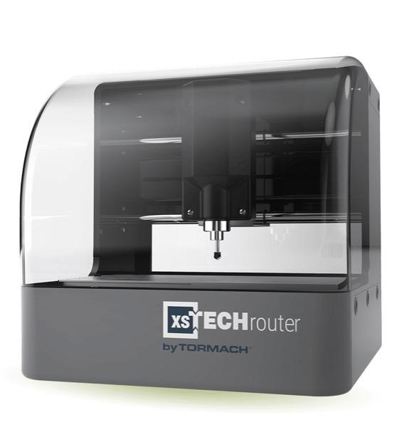 Tormach CNC Machine Tools Support Midlands